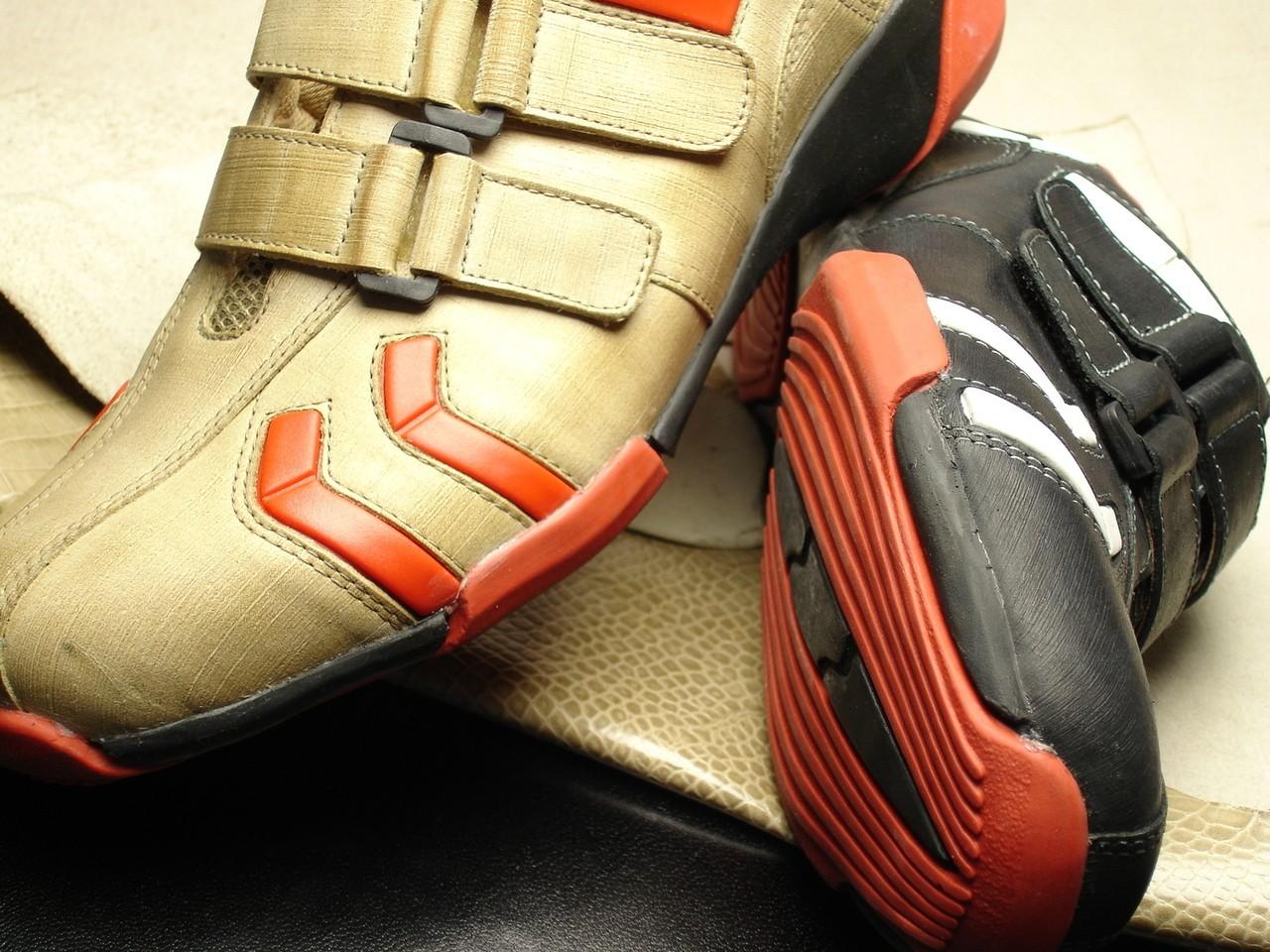 Czy warto kupić buty biegowe?